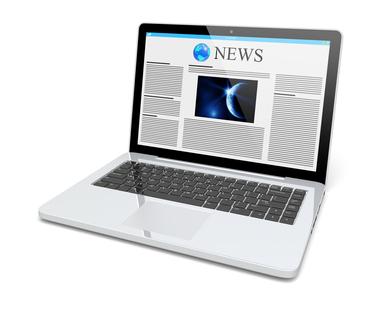 Внешняя оптимизация новостного сайта с региональной привязкой
